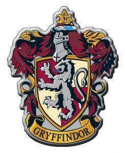 Stemma Grifondoro Harry Potter Scuola di Magia Store
